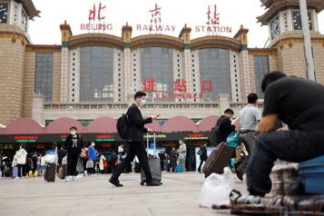 L'édito vous répond En danger en Chine?