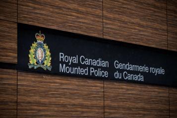 La GRC a mené une vaste enquête sur un pensionnat fédéral au Manitoba)