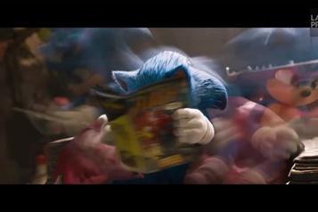 Prise 2pour Sonic au cinéma