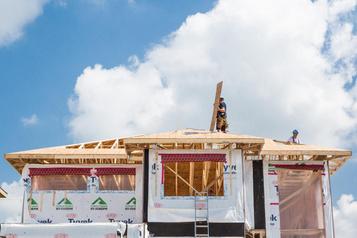 Plaidoyer pour la construction de nouvelles maisons