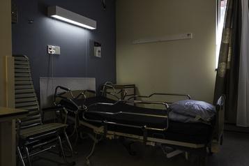 COVID-19: décès d'un préposé aux bénéficiaires à Montréal)