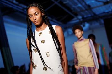 La Fashion week démarre à Paris)