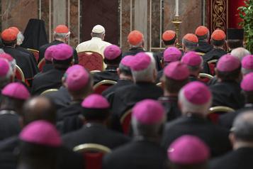 Agressions sexuelles: le Vatican publie un manuel d'enquête)