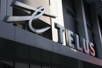 Résultats trimestriels Les profits de Telus en hausse de 15,5%, ses revenus, de 10%)