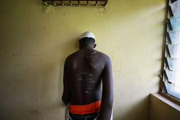 Nigeria: 108 personnes sauvées d'une maison de correction islamique