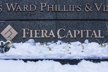 L'investisseur avisé Fiera se positionne dans GDI)