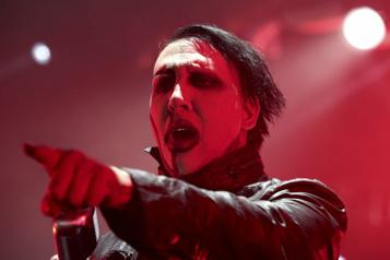 Allégations de viol et d'inconduites sexuelles La comédienne Esmé Bianco poursuit Marilyn Manson)