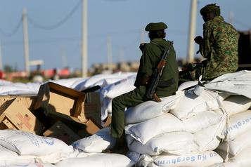 Conflit au Tigré Impasse entre les belligérants, lescivilsen «grave danger»)