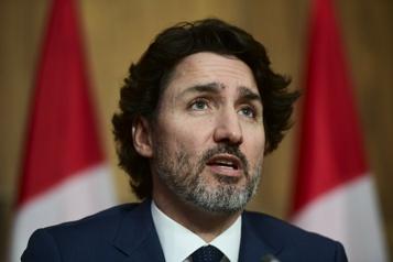 Enquête militaire sur Dany Fortin Trudeau savait «depuis plusieurs semaines» )