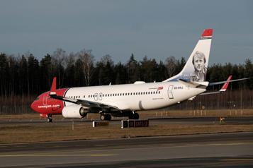 Norwegian renonce au long courrier à rabais)