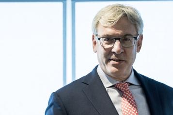 Le patron de la Banque Royale veut un Canada plus inclusif)
