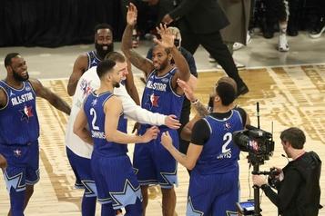 NBA Indianapolis renonce au match des étoiles 2021 et organisera l'édition 2024)