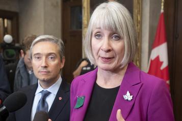Coronavirus: Ottawa réserve un avion pour rapatrier des Canadiens