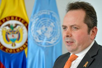 L'ONU demande à la Colombie de mieux protéger les ex-combattants des FARC