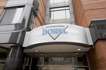 Premier trimestre Dorel dégage un profit de 2,7millions US  )