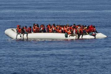 Plus de 60 migrants meurent dans un naufrage au large de la Mauritanie