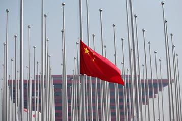 Chine: la croissance en 2019 au plus bas en près de 30 ans