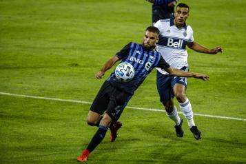 CF Montréal Rudy Camacho veut rentrer à Montréal à la fin du mois)