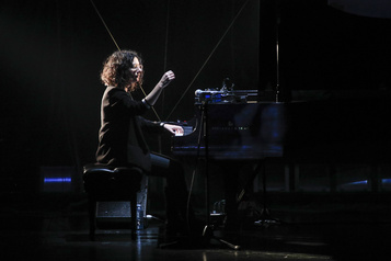 Alexandra Stréliski offrira une prestation aux Juno