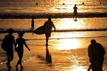Bali prévoit rouvrir aux touristes internationaux en septembre)