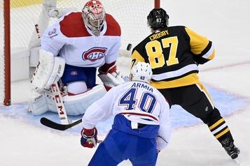 Penguins – Canadien: notre couverture en direct dès 20h)