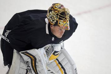 Tuukka Rask quitte les Bruins pour retrouver sa famille)
