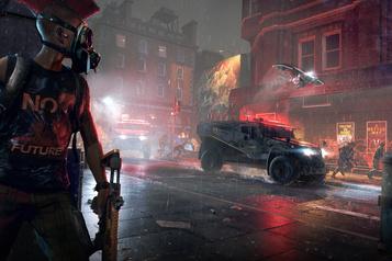 Jeux vidéo Le talent montréalais en vedette dans un nouveau jeu d'Ubisoft)