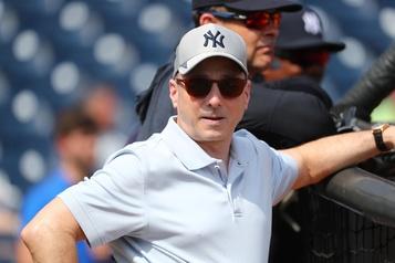 Un espoir des Yankees atteint par la COVID-19