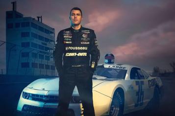Série Xfinity de NASCAR  Alex Labbé poursuivra avec Mario Gosselin et DGM)