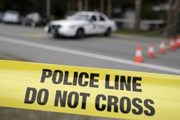 Saskatchewan Un policier de la GRC accusé du meurtre d'un homme de 26ans)
