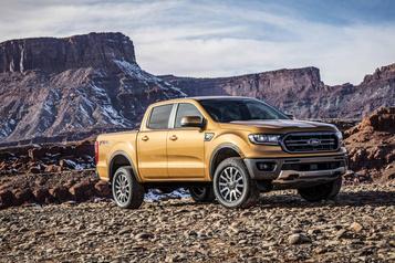 Deux campagnes de rappel chez Ford