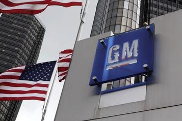 Un juge américain rejette la plainte pour corruption de GM contre FCA)