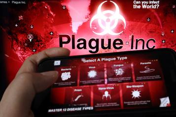 Coronavirus: la Chine bannit le jeu vidéo Plague de l'App Store