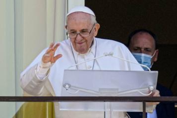 La faim dans le mondeest un «crime», accuse le pape)