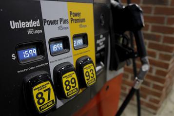Les prix à la consommationaux États-Unis montent de 0,6% en juillet)