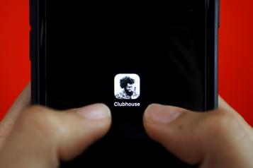 Un an après son lancement, la plateforme Clubhouse valorisée à 4milliards)