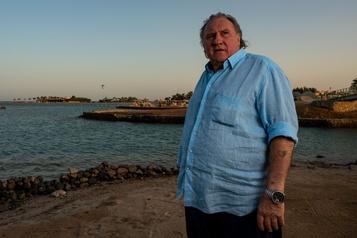Réouverture de l'enquête pour viol contre Gérard Depardieu)