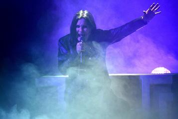 La tournée d'Ozzy Osbourne annulée