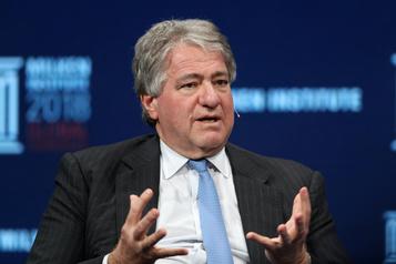 Une figure de Wall Street empêtrée dans le scandale Epstein)