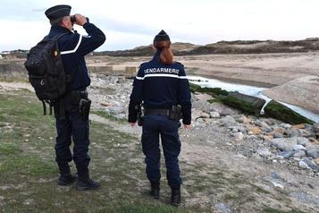France: 21 migrants secourus dans la Manche)