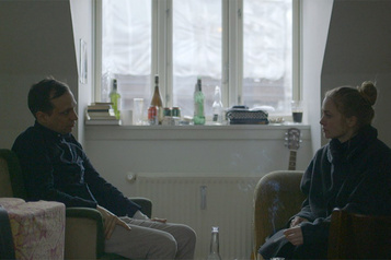 Copenhague–A Love Story : le début de quelque chose… ★★★)