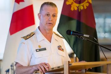Allégation d'inconduite Faisant l'objet d'une enquête, le grand patron des Forces canadiennes se retire)