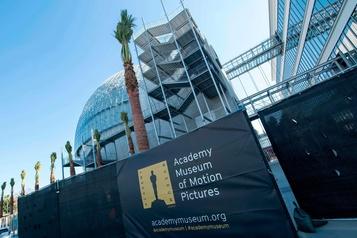 L'ouverture du musée des Oscars maintenue au 14décembre