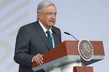 Le président du Mexiqueexhorte Biden à lever les sanctions sur Cuba)