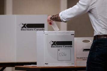 Élections fédérales De nouvelles victoires confirmées en Colombie-Britannique)