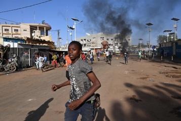 Niger La Francophonie condamne des «violences post-électorales»)