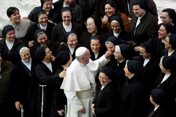 Le Vatican évoque le «burnout» des religieuses