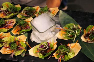 Impossible Foods veut offrir du porc végétal