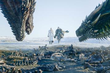 HBO mise sur son riche catalogue pour sa plateforme HBO Max)