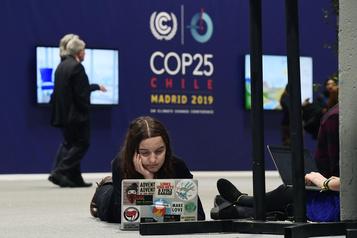 La COP25 s'achemine lentement vers un échec